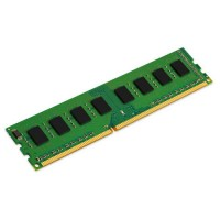 KingSton KVR 4GB 2400Mhz Single DDR4